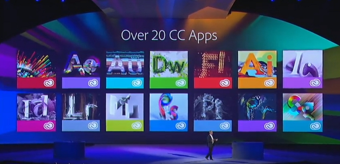 Adobe Creative Cloud MAX 2013 1