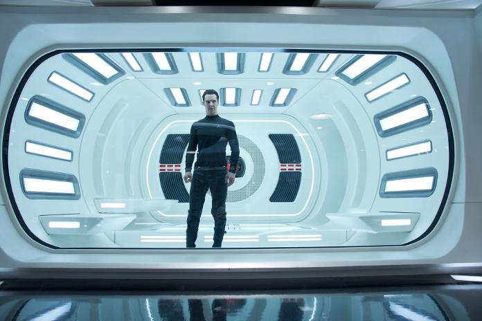 Star Trek Into Darkness Harrison
