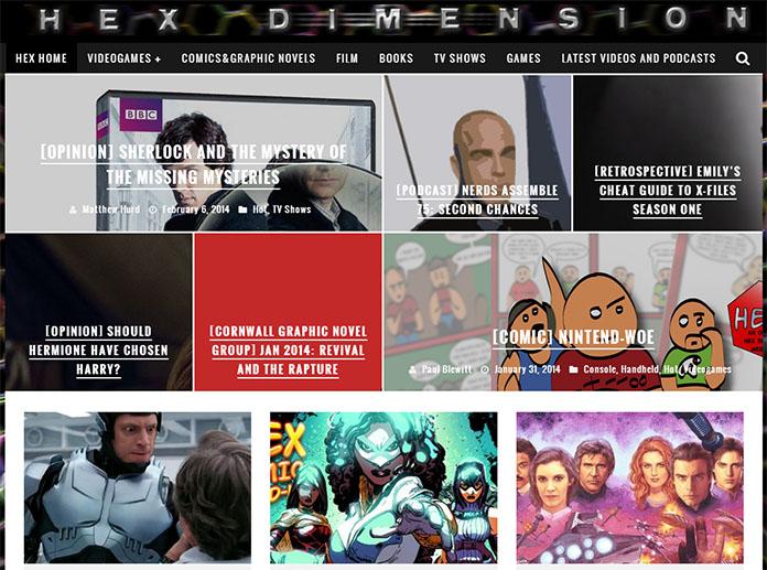 Hex Dimension Valenti theme img 5