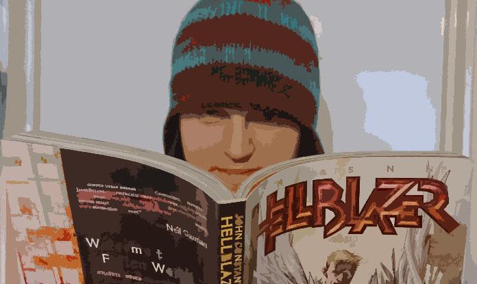 reading comics img 1
