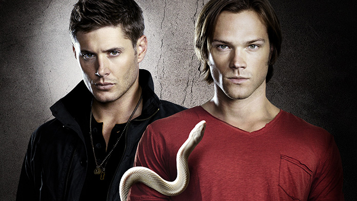 Supernatural season 6 img 1